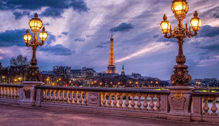 Seguro viagem obrigatório para Paris