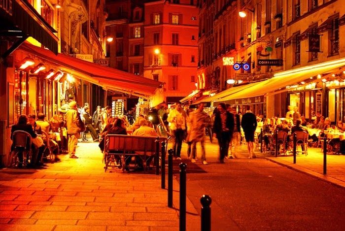 Onde ficar em Paris: Quartier Latin e Champs-Élysses