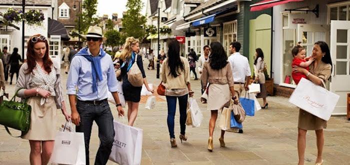 Economizando com as compras em Paris e na França