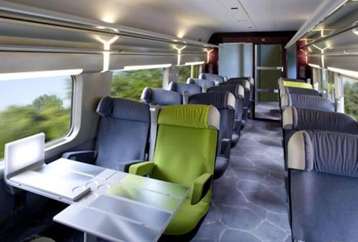 Como economizar nas viagens de trem pela França