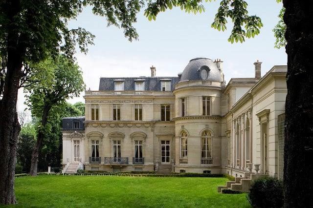 Museu Marmottan Monet em Paris