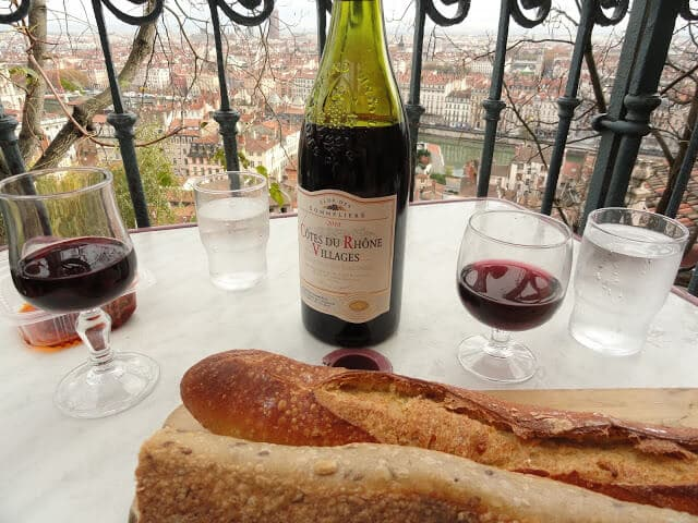 Onde comer em Lyon