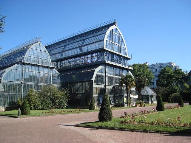 Parque de la Tête d'Or, Lyon