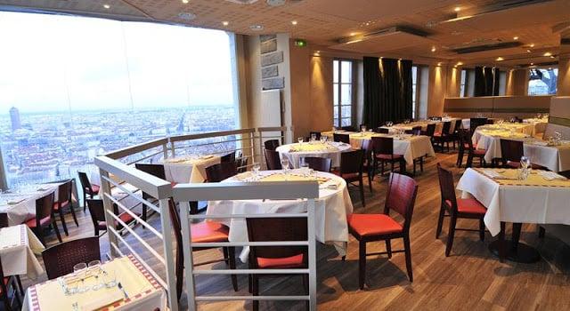 Restaurant de Fourvière