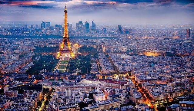 Aproveitar melhor sua viagem à França