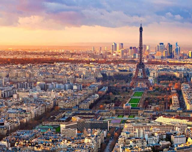 Cidade de Paris
