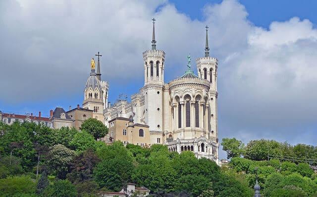 Basílica de Fourvière