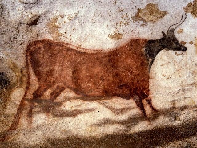 Caverna de Cosquer em Marselha