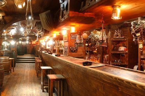 Bar Barberousse em Lyon