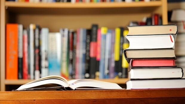 Livros em Francês