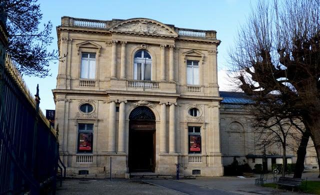Museu de Belas Artes de Bordéus