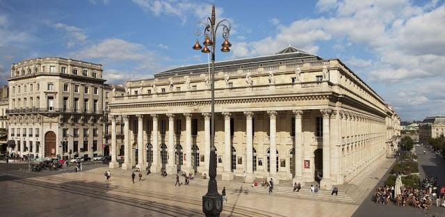 Grande Teatro de Bordéus