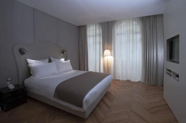 Hotel Résidence NELL em Paris