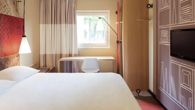Hotel Ibis Paris Bastille Faubourg Saint Antoine