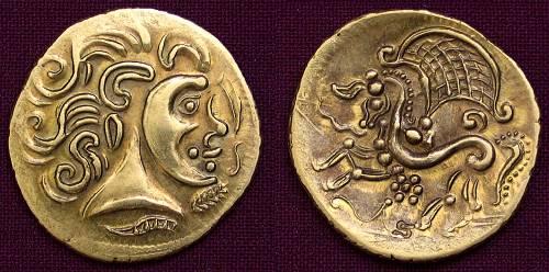 Artefatos do povo celta