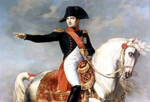 Imagem de Napoleão