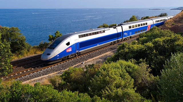 Trens SNCF