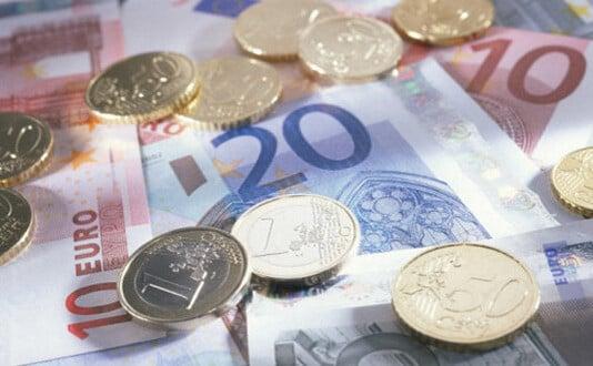 Euro, França