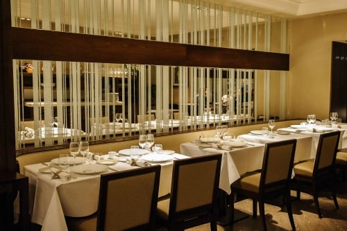 Restaurante Le Violin d'Ingres em Paris