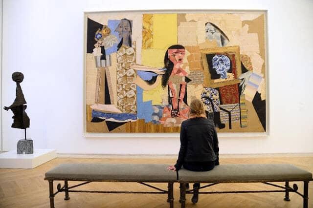 Museo Picasso Paris.Museu De Picasso Em Paris 2019 Dicas De Paris