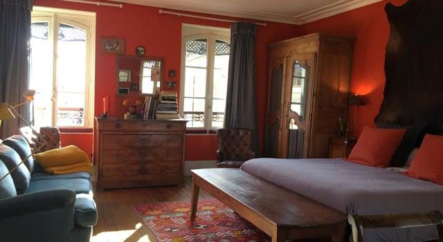 Villa de la Pièce d'Eau des Suisses