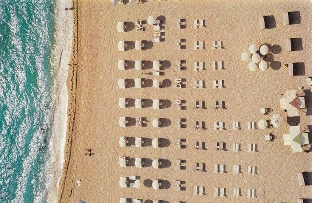Praias em Cannes