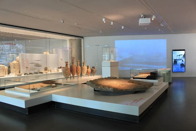 Museu da História de Marselha