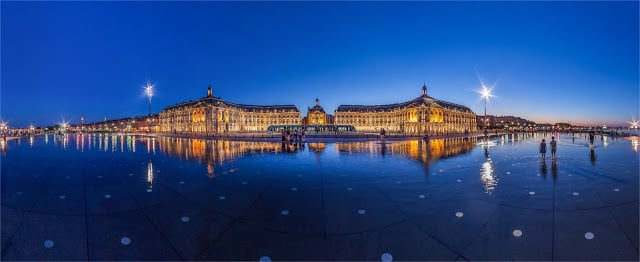 Roteiro de 7 dias na França: Bordéus