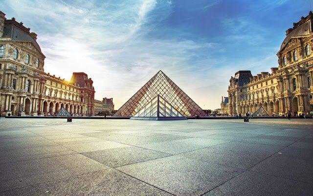 Roteiro de 4 dias na França