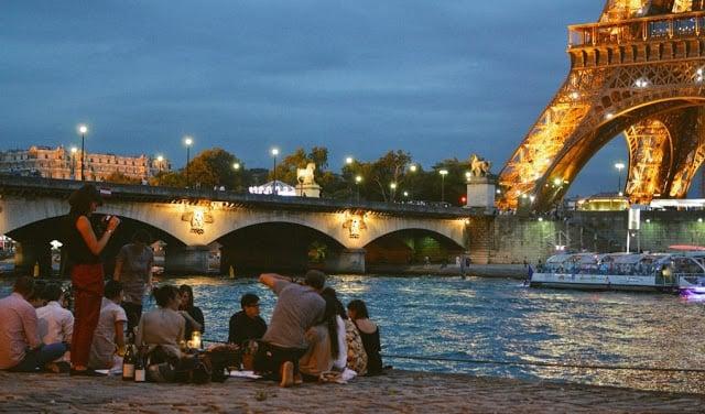 Roteiro de 6 dias na França: Paris