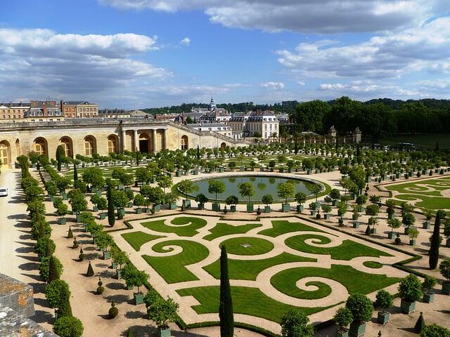 Roterio de 8 dias na França