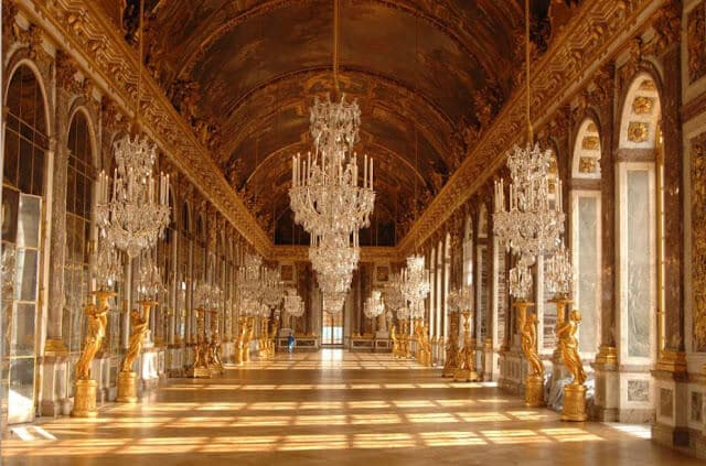 Roteiro de 3 dias na França: Versalhes