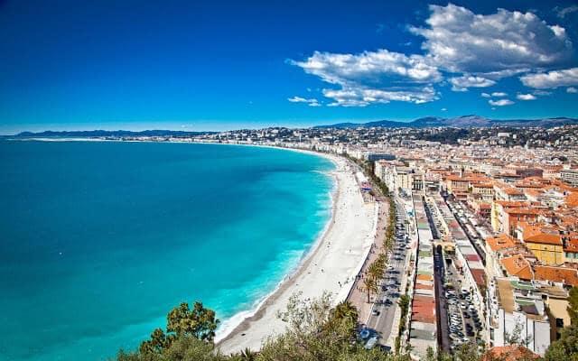 Nice, França