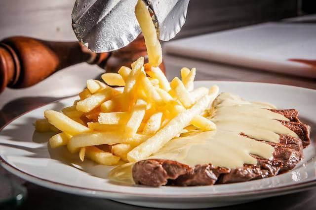 Melhores lugares para comer l'Entrecôte em Paris