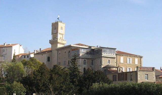 Bairro Château Gombert