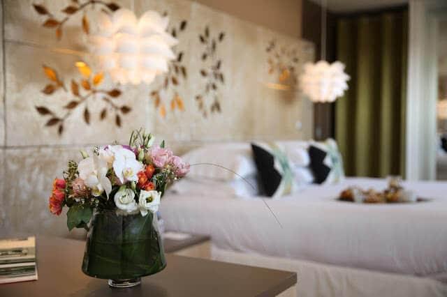 Hotel em Aix