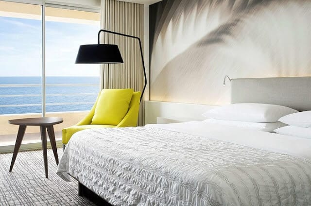 Hotel em Mônaco