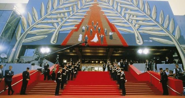 Palais des Festivals em Cannes