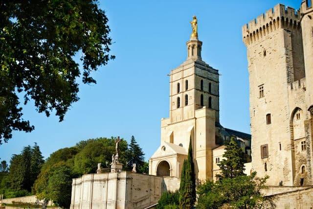 Catedral Notre-Dame-des-Doms