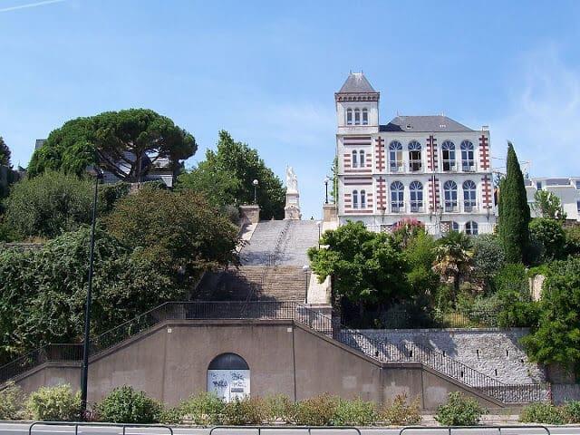 Museu de Júlio Verne em Nantes