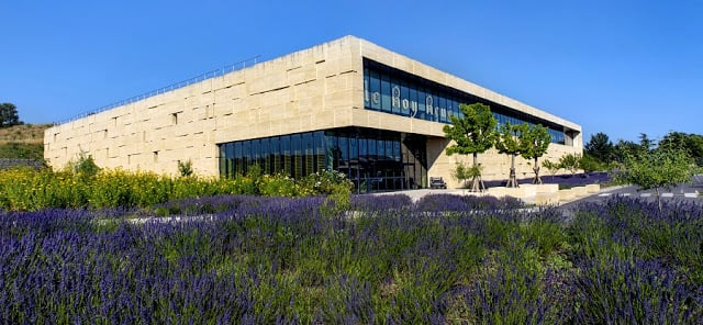 Museu du Calisson