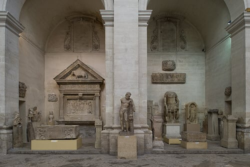 Museu Lapidaire