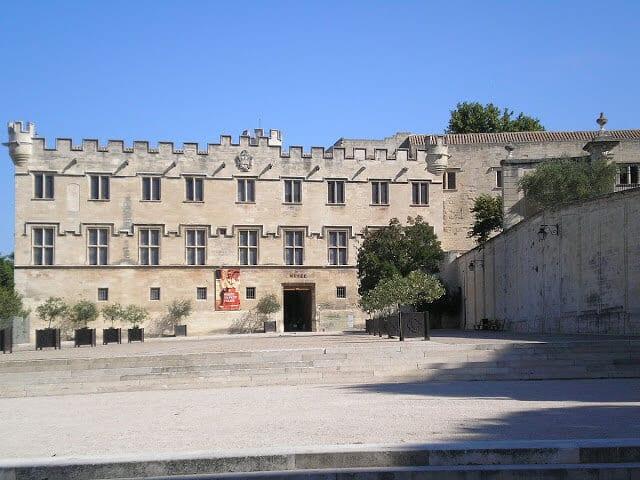 Museu do Petit Palais