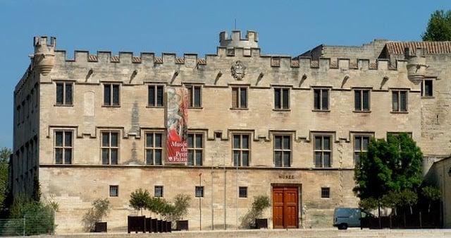 Vista do Museu do Petit Palais.jpg